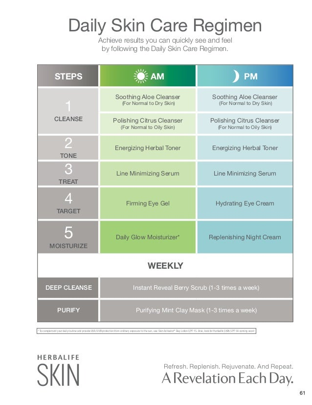 Herbalife Steps To Success: Pitch Book 2014