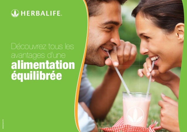 Découvrez tous les  avantages d'une  alimentation  équilibrée  SKU601622-FR
