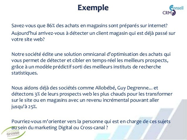 comment faire un pitch commercial efficace