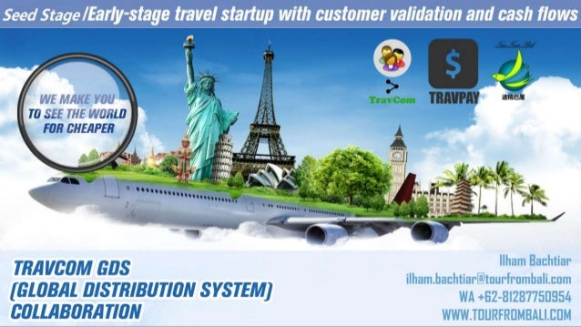 We make your travel to be affordable and your events impactful angel.co/tour-from-bali-1 www.tourfrombali.com