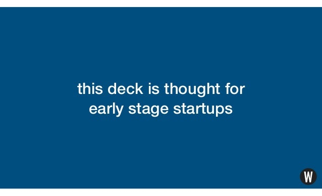 Pitch deck and storytelling by Tommaso Di Bartolo Slide 2