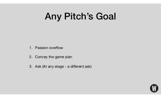 Pitch deck and storytelling by Tommaso Di Bartolo Slide 3