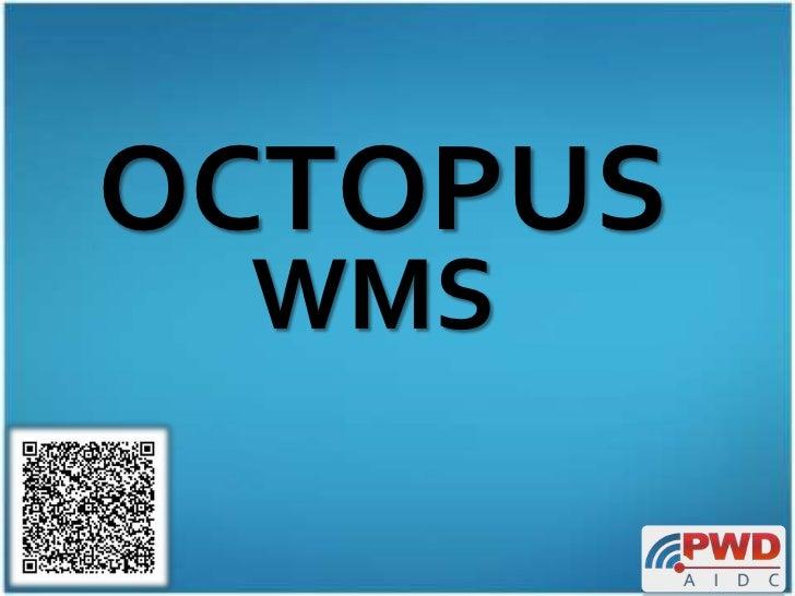 OCTOPUS WMS