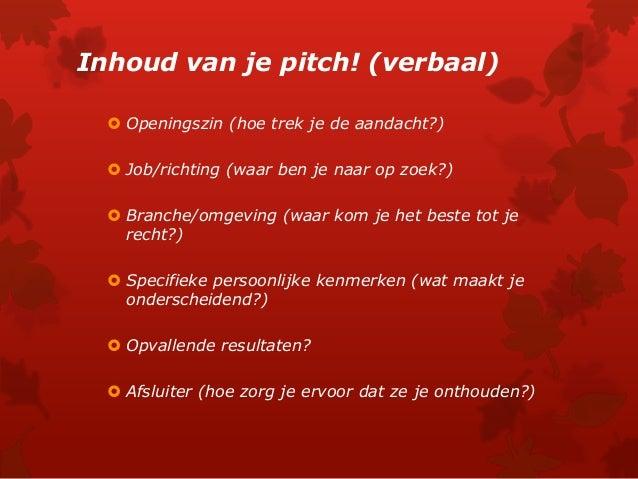 voorbeeld elevator pitch sollicitatie Elevator Pitch schrijven & presenteren, Inspiratiedag Jaarbeurs Utre… voorbeeld elevator pitch sollicitatie