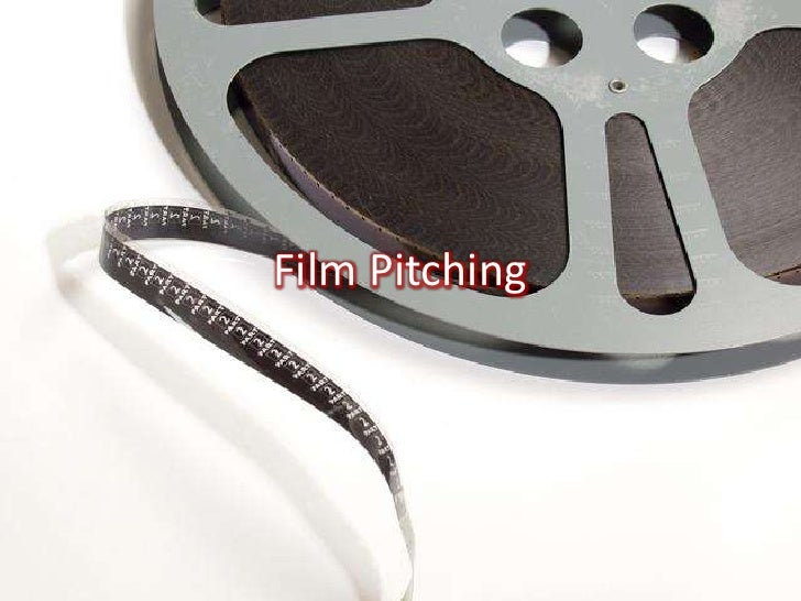 Film Pitching<br />
