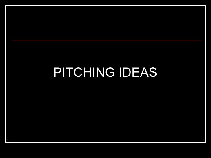 Pitching Ideas, Closing Deals And Negotiation Skills Slide 2