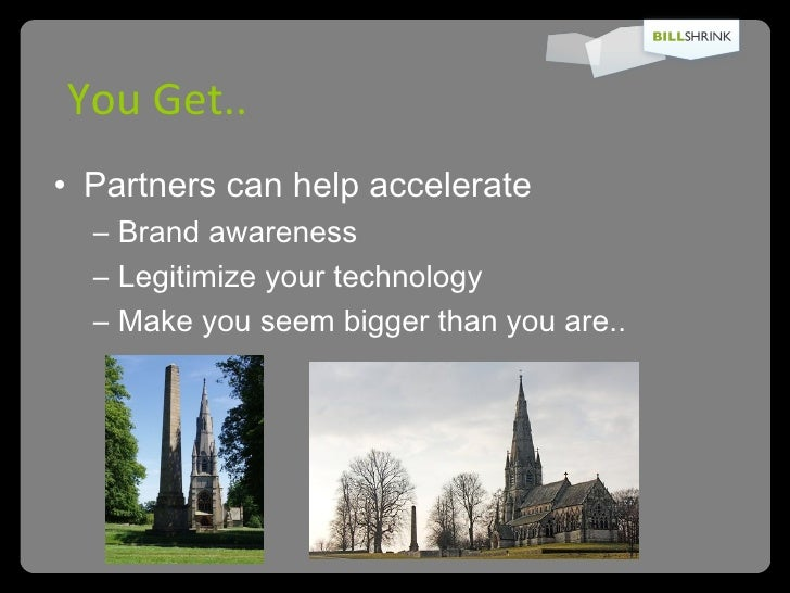 Pitching And Packaging For Partnerships   Peter Pham   Startonomics La 2009 Slide 3