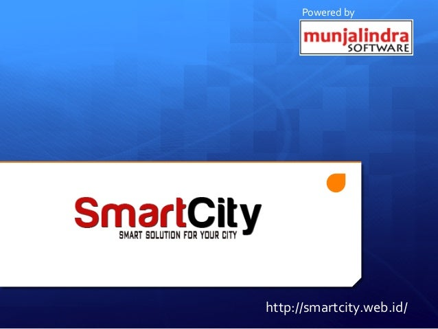 Powered	   by	    http://smartcity.web.id/