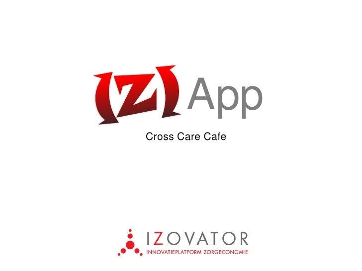AppCross Care Cafe