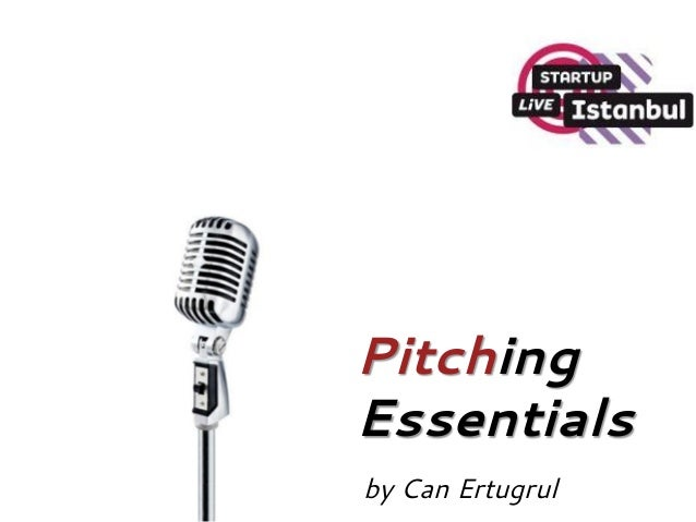 PitchingEssentialsby Can Ertugrul