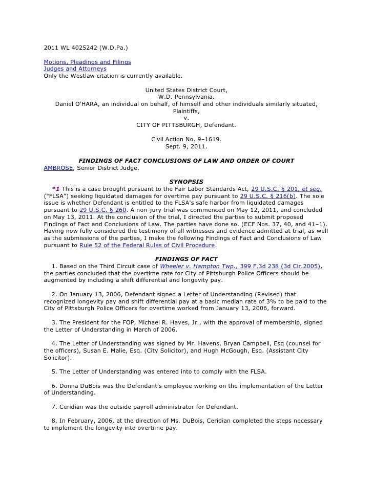 """2011 WL 4025242 (W.D.Pa.)<br /> HYPERLINK """"https://web2.westlaw.com/result/documenttext.aspx?rp=%2fFind%2fdefault.wl&scxt=..."""