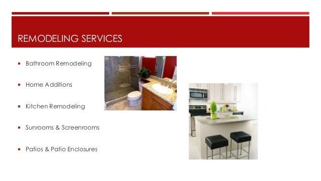 Bathroom remodeling richmond va pittman construction - Bathroom contractors richmond va ...