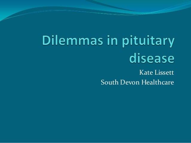 Kate Lissett South Devon Healthcare