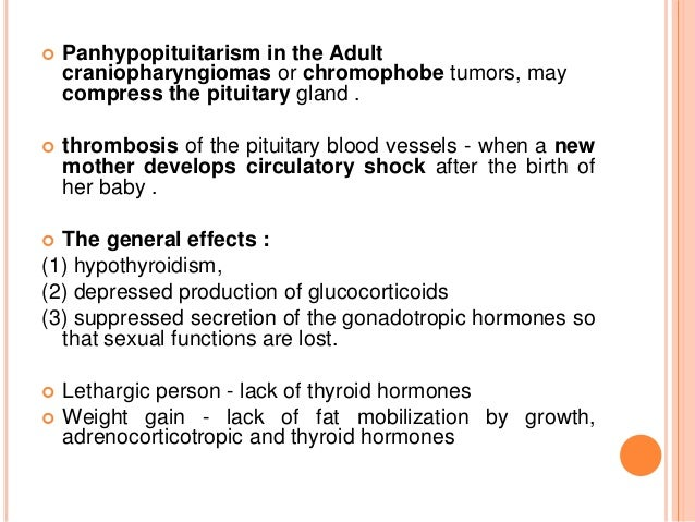 antidiuretic hormone is secreted by