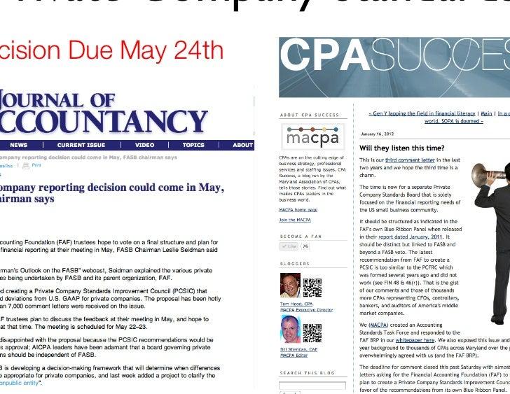CPAs                 CPAs     Candidates