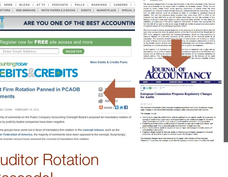 rotect – Protecting the CPA