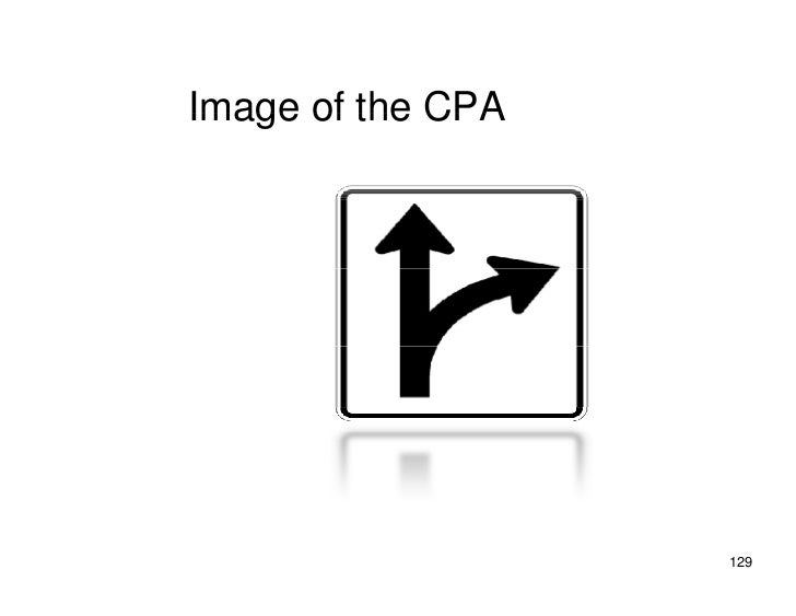 Image of the CPA                        129