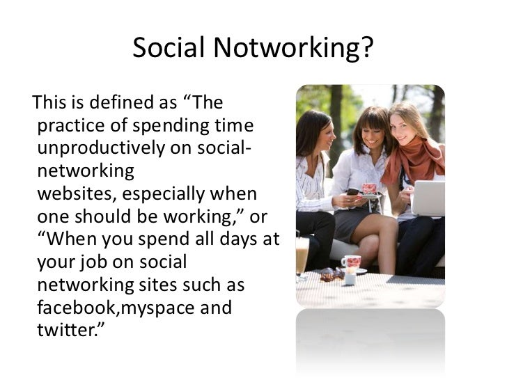 "It's about the Network Effect<br />How big is your network?<br />""In a sentence {to recognize a network} means 'To discove..."