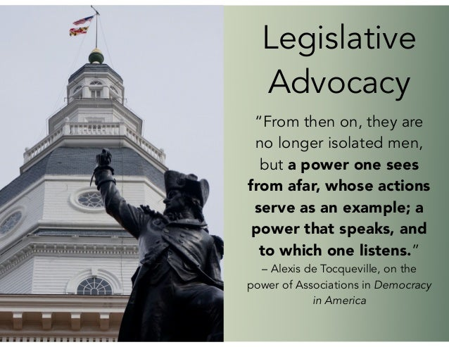 CPA Day in Annapolis - 1/29/15
