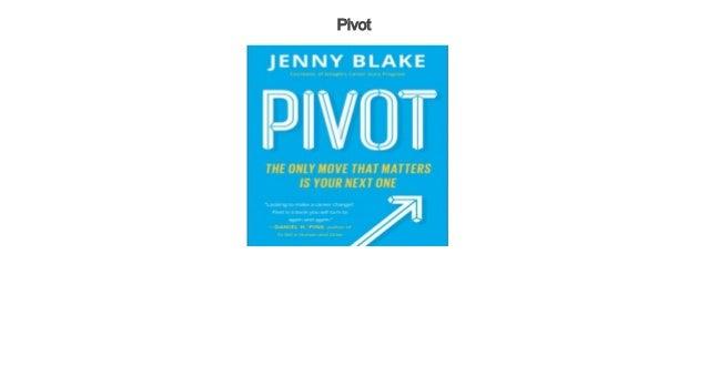 Pivot 3. 0 download the pivot corner!
