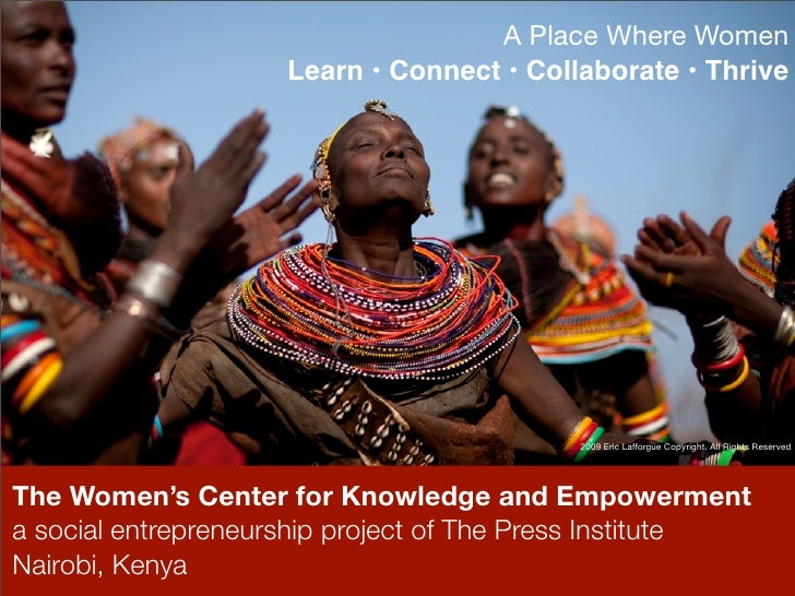 A Place Where Women                     Learn • Connect • Collaborate • Thrive                                            ...