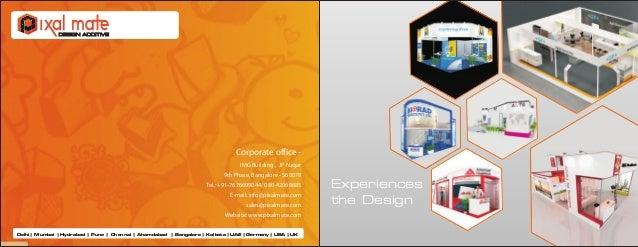 Exhibition Stall Fabricators Bangalore : Pixalmate exhibition stall designer and fabricator bagnalore corporatu