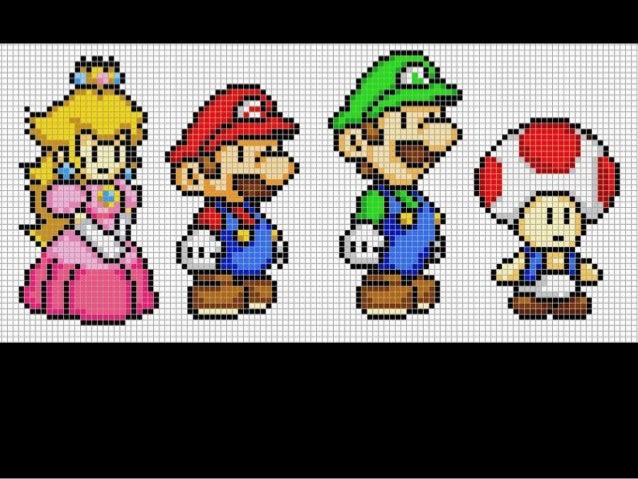 Pixel Art Templates
