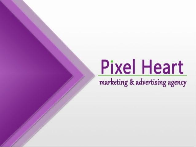 Пиксел харт е бутикова маркетинг агенция, създадена през 2018 г. с цел да сподели своя опит и знания с фирмите за популяри...