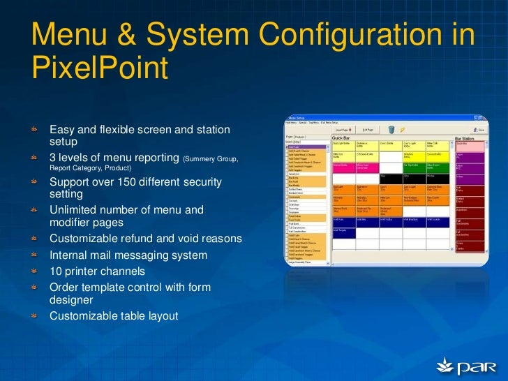 Pixelpoint Software Overview