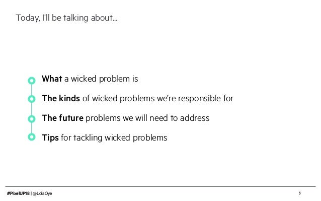 Wicked Problems: The Black holes we're designing into our future tech Slide 3