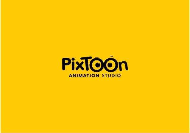 Pixtoon prezentare