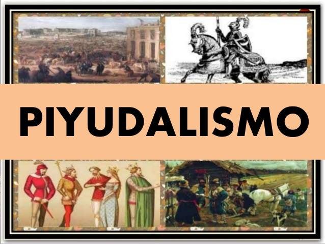 PIYUDALISMO