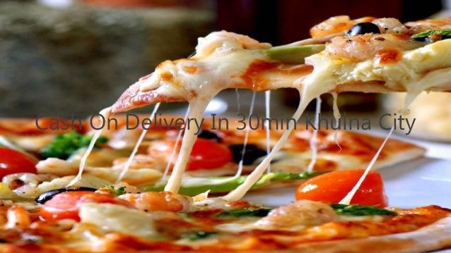 Pizza Bazaar Slide 2