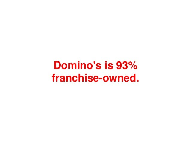 Pizza Delivery In Washington Mo Domino S Store Franchise Owner F