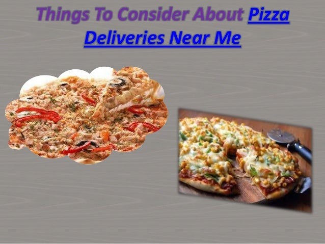 pizza place near me that delivery