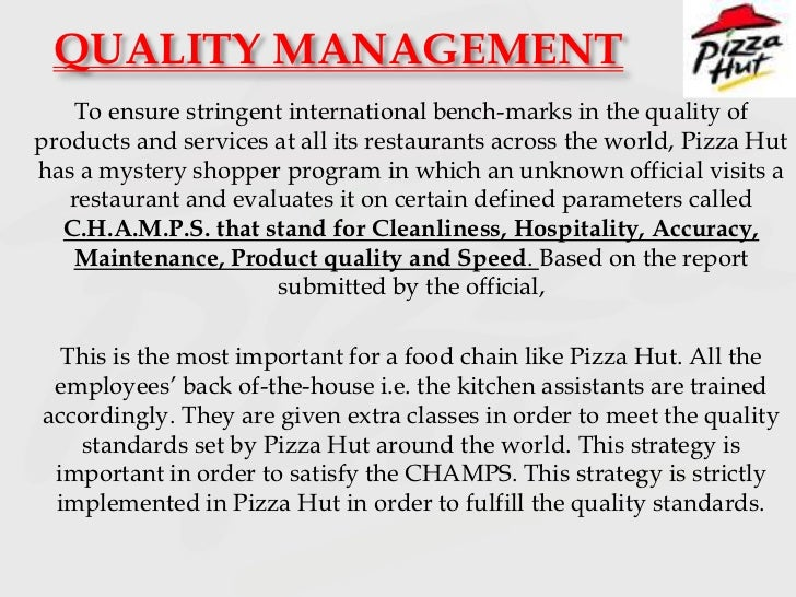 external factor impacting pizza hut What is the environmental impact of pizza delivery  what is the environmental impact of dry cleaning  what are the delivery hours of pizza hut.