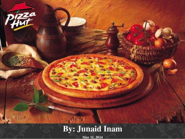 project report on dominos vs pizza hut