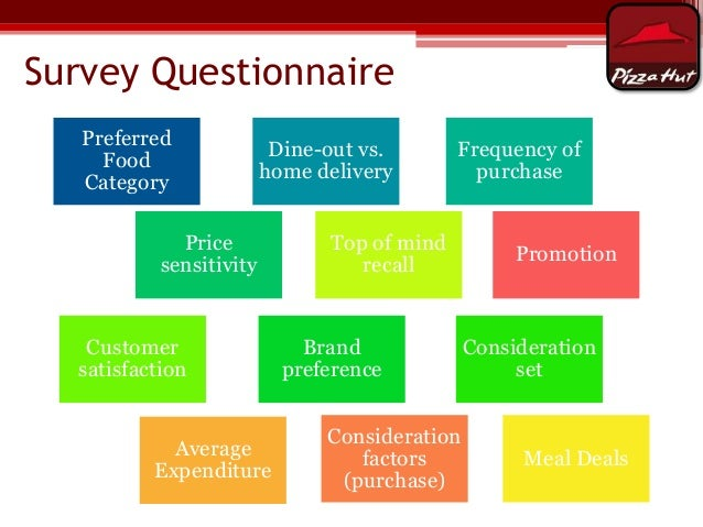 delivery segment analysis case study pizza hut inc Brands inc in china case study around 230 pizza hut casual dining 6 which included beverages and desserts targeted at the young adult segment.
