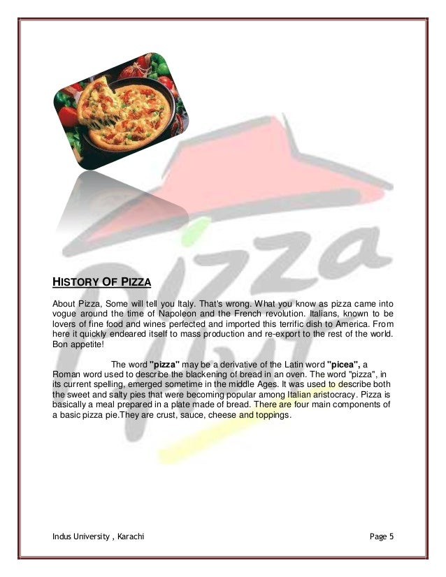 introduction of pizza hut Welcome to pizza hut online, world's one of the most popular pizza chain shop in bangladesh to know about dine-in & delivery menu, offers, promotions and location.