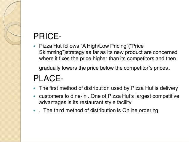pizza business plan doc