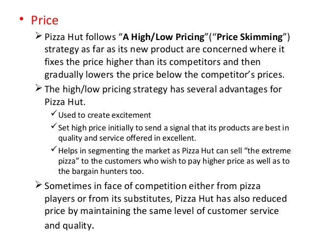 4ps of marketing of pizza hut Isikan data di bawah atau klik salah satu ikon untuk log in.
