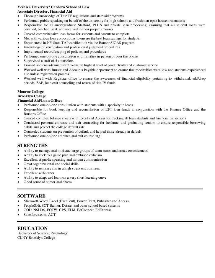 Finance resume help custom resume writing no experience for Php sample resumes for experienced