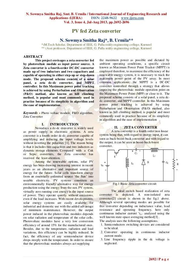 N. Sowmya Smitha Raj, Smt. B. Urmila / International Journal of Engineering Research and Applications (IJERA) ISSN: 2248-9...