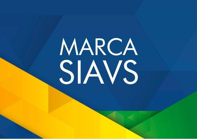 MARCA SIAVS
