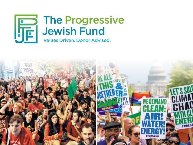 Powered by NIF The Progressive Jewish Fund 2