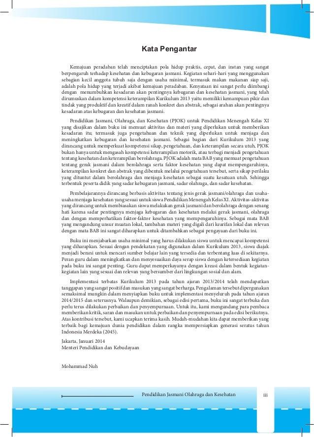 Bab Mempersiapkan Proposal B Indo Kls 11