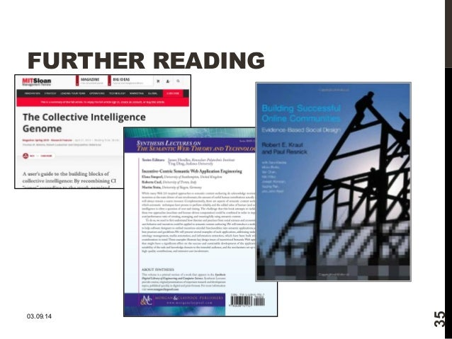 FURTHER READING  03.09.14  35