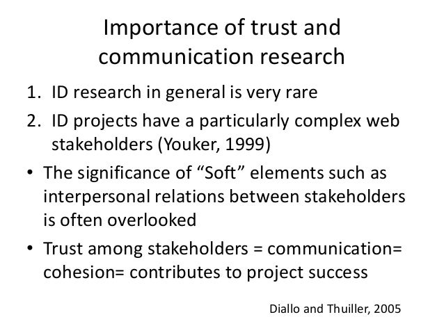 Analysis of NetLink Trust IPO - Part 1