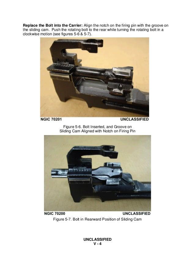 PK Series General Purpose Machine Gun Operator Manual
