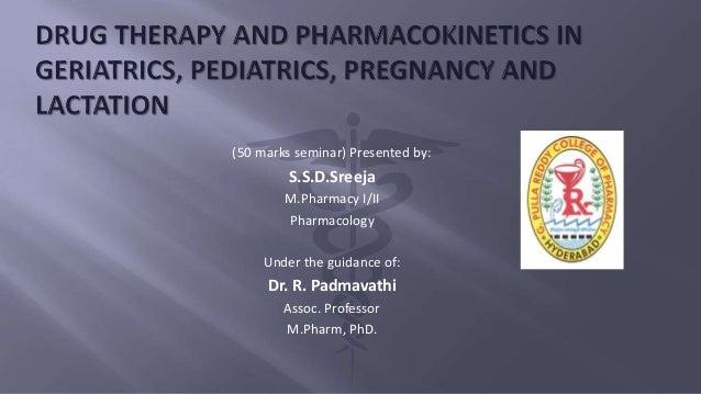 drug therapy in pediatrics pdf